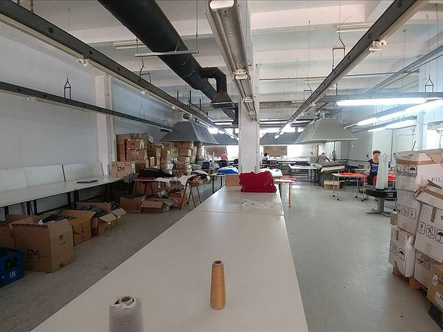 Spatiu productie zona Marasti - imaginea 1