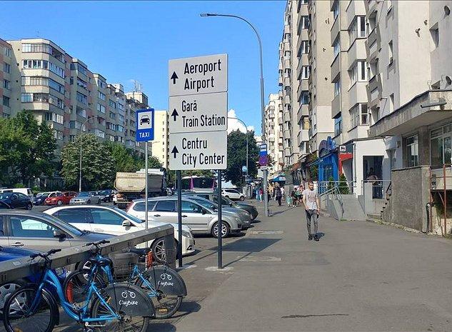 Spatiu comercial de cartier, Calea Floresti - imaginea 1