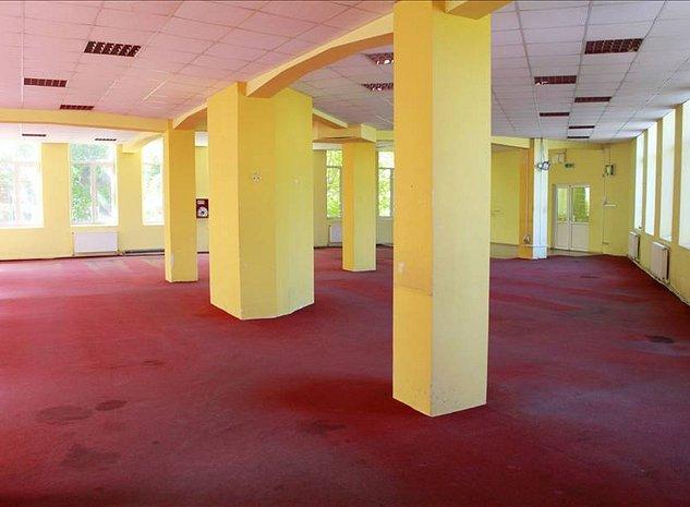 Spatiu open space, comert, servicii, birouri - imaginea 1