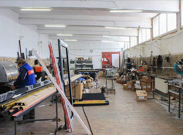 Atelier sau depozit, P-ta 1 Mai - imaginea 1