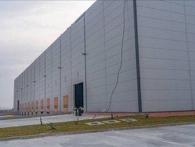 Închiriere spaţiu industrial în Cluj-Napoca, Exterior Est