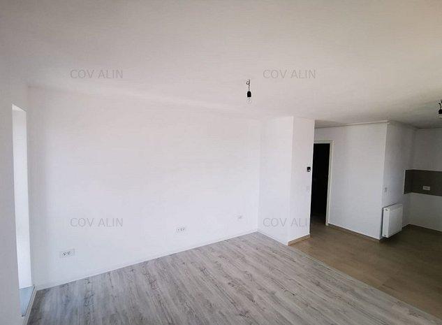 Apartament tip studio, decomandat, loc de parcare, boxa depozitare. - imaginea 1