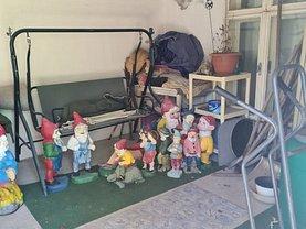 Casa de vânzare 6 camere, în Sânpetru