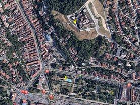 Teren constructii de vânzare, în Braşov, zona Ultracentral