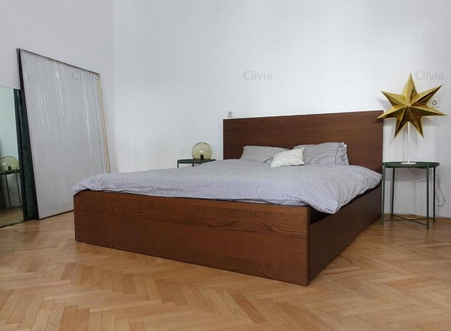 De vanzare apartament in cladire istorica in zona Traian! - imaginea 1