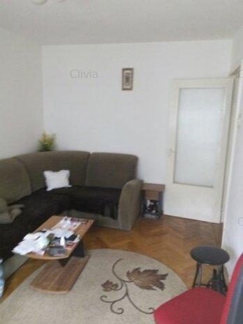 Apartament cu doua camere de inchiriat in Circumvalatiunii! - imaginea 1