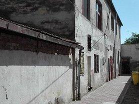 Casa de vânzare 5 camere, în Timisoara, zona Balcescu