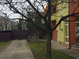 Casa de vânzare 5 camere, în Timişoara, zona Telegrafului