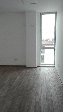 Spatiu de birou de vanzare in cladire noua de birouri! - imaginea 1