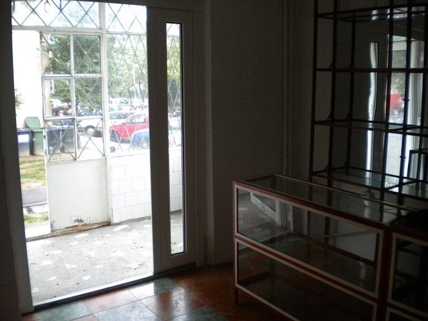 Spatiu comercial de inchiriat in Girocului! - imaginea 2