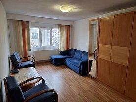 Apartament de închiriat 2 camere, în Timişoara, zona Bucovina