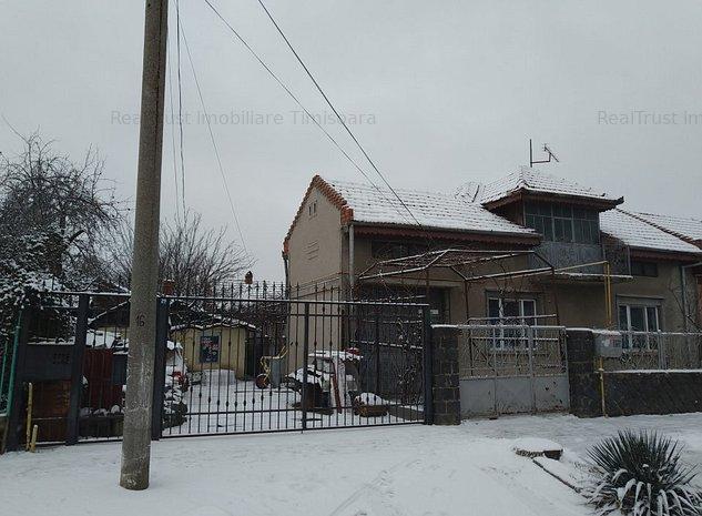 OCAZIE! Casă de cărămidă, P+M, zona Blașcovici, zonă exclusivă, de case-vile! - imaginea 1
