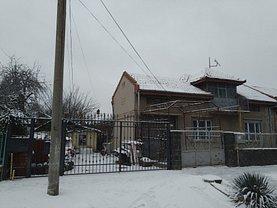 Casa de vânzare 5 camere, în Timisoara, zona Blascovici