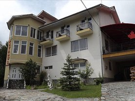 Vânzare hotel/pensiune în Poiana Marului