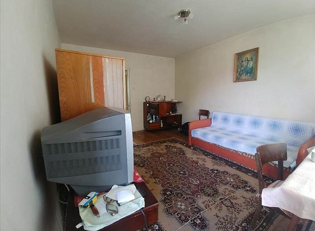 De vanzare apartament Centru Civic - imaginea 1