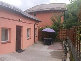 Casa de vânzare 2 camere, în Braşov, zona Centrul Istoric