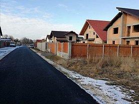 Teren construcţii de vânzare în Brasov, Stupini