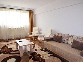 Apartament de închiriat 3 camere în Iasi, Central