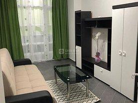 Apartament de închiriat 2 camere, în Lunca Cetăţuii