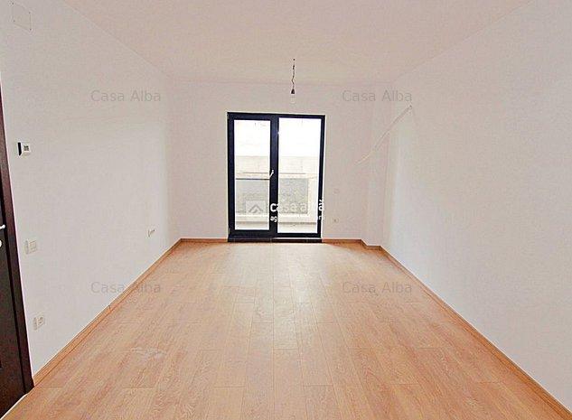 Pacurari, 3 camere premium, bloc nou, garaj + boxa - imaginea 1