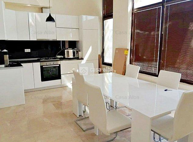 Exclusive Residence, 3 camere modern, terasa generoasa - imaginea 1
