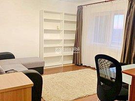 Apartament de închiriat 3 camere în Iasi, Gara