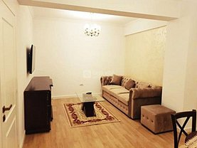 Apartament de închiriat 2 camere, în Iaşi, zona Bucium
