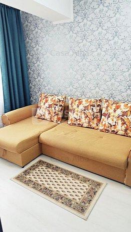 Tarasi- bloc nou, apartament cu 2 camere, decomandat - imaginea 1
