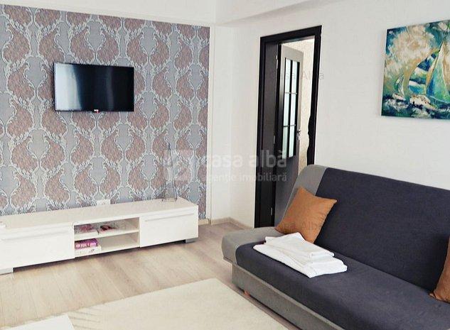 Tarasi- bloc nou, apartament cu 2 camere - imaginea 1