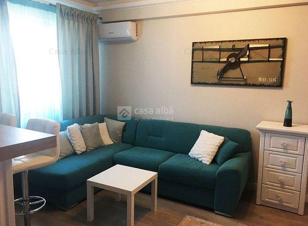 Tatarasi, bloc nou - apartament modern cu 2 camere - imaginea 1