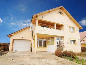 Casa de vânzare 4 camere, în Iasi, zona Lunca Cetatuii