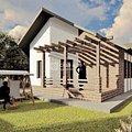 Casa de vânzare 3 camere, în Breazu