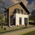Casa de vânzare 4 camere, în Breazu