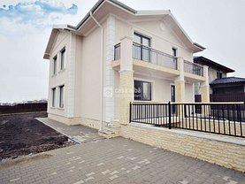 Casa de vânzare 5 camere, în Valea Lupului