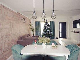 Casa de vânzare 4 camere, în Iaşi, zona Vişani