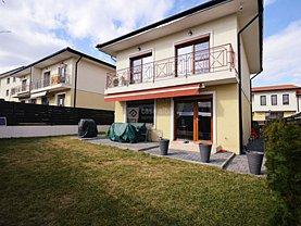 Casa de vânzare 4 camere, în Valea Lupului, zona Moara de foc