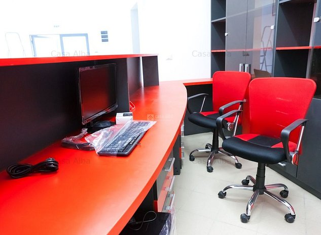 Tatarasi, spatiu ideal birouri / showroom / productie / depozitare, 270mp - imaginea 1