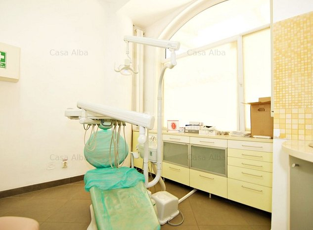Centru - pietonal Lapusneanu, spatiu medical - imaginea 1