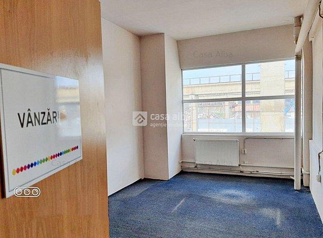 Zona Industriala, spatii birouri de la 50mp - 200mp - imaginea 1