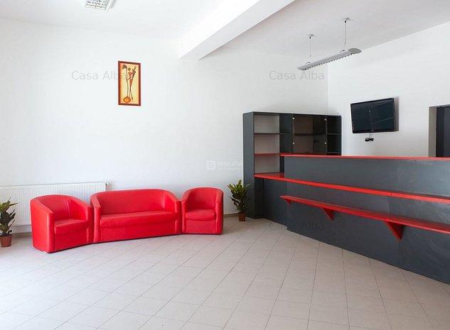 Tatarasi, spatiu ideal birouri / showroom / productie / depozitare - imaginea 1
