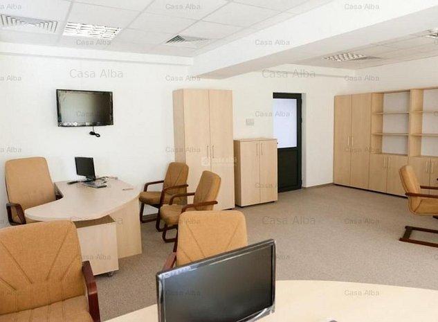 Tatarasi Sud - Hala productie / depozitare / showroom - imaginea 1