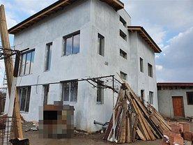 Casa de închiriat 6 camere, în Bucureşti, zona Basarabia