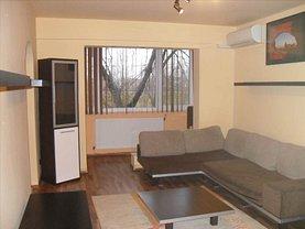 Apartament de vânzare sau de închiriat 3 camere, în Arad, zona Romanilor