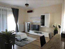 Penthouse de închiriat 4 camere, în Arad, zona Micalaca