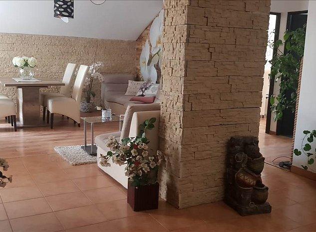 Apartament de vânzare 6 camere - imaginea 1
