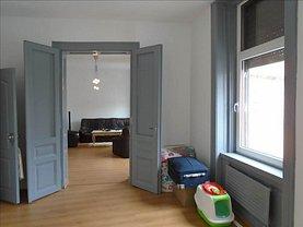 Apartament de vânzare sau de închiriat 2 camere, în Arad, zona Boul Rosu