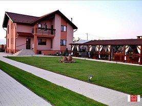 Casa de vânzare 7 camere, în Şagu, zona Central