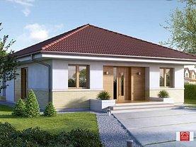 Casa de vânzare 4 camere, în Sânleani, zona Central