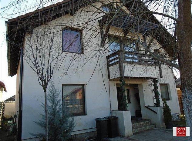 Casa noua in Livada - imaginea 1