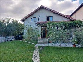 Casa de vânzare 6 camere, în Arad, zona Gradiste